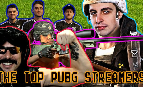 The-Top-PUBG-streamers-right-now