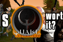 is quake champions worth it